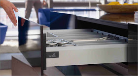 Buy runner plastic for drawers  Which drawer should I choose